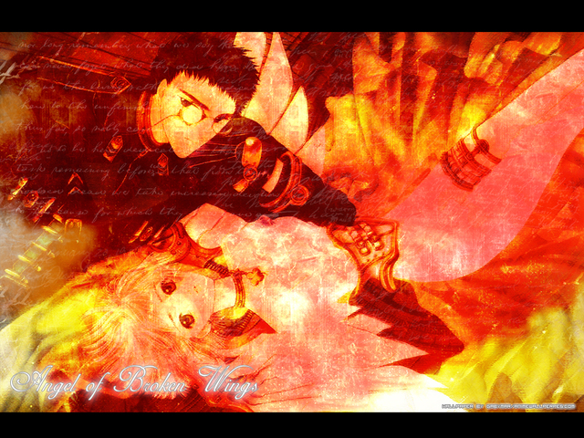Clover Anime Wallpaper #7