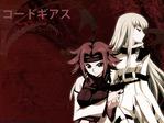 Code Geass Anime Wallpaper # 14
