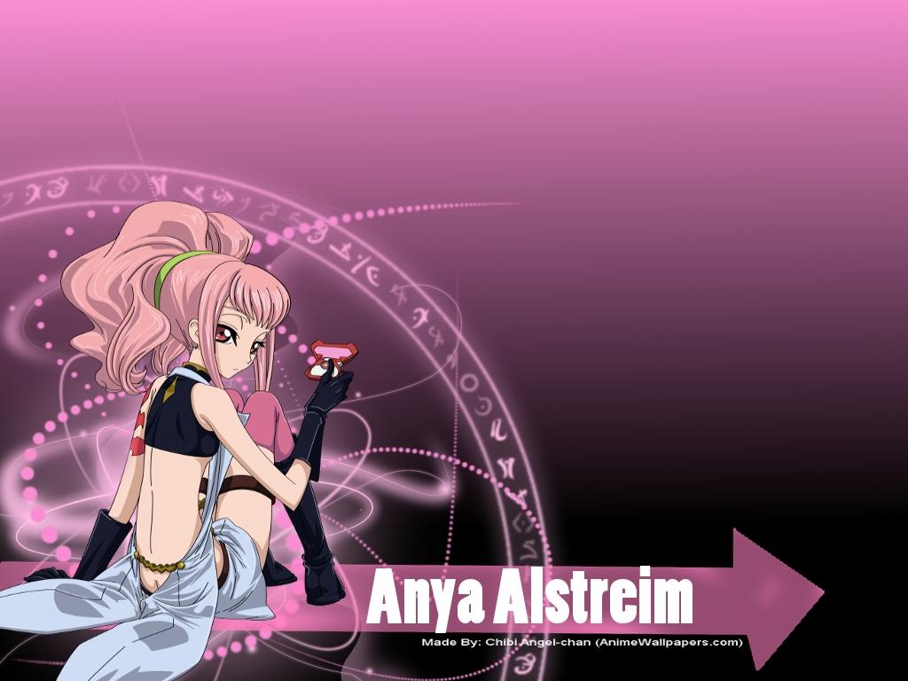 Code Geass Anime Wallpaper # 17