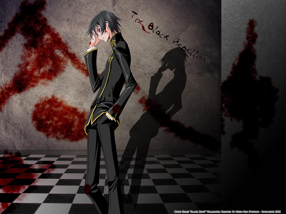Code Geass Anime Wallpaper # 9