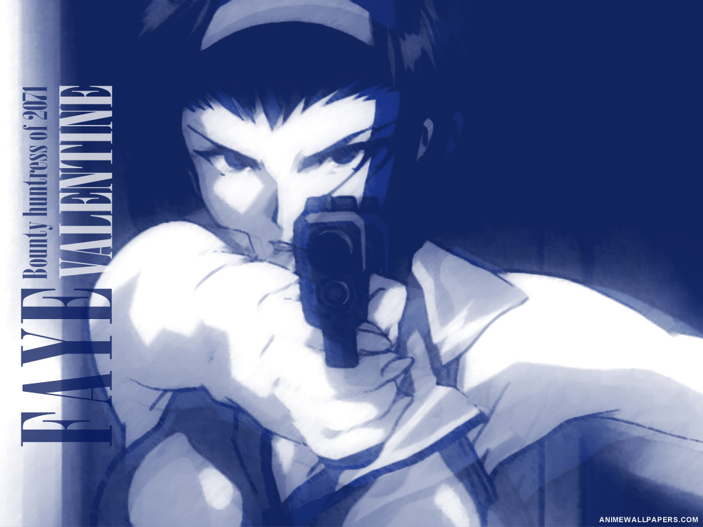 Cowboy Bebop Anime Wallpaper # 12