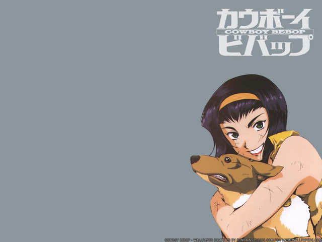 Cowboy Bebop Anime Wallpaper #26