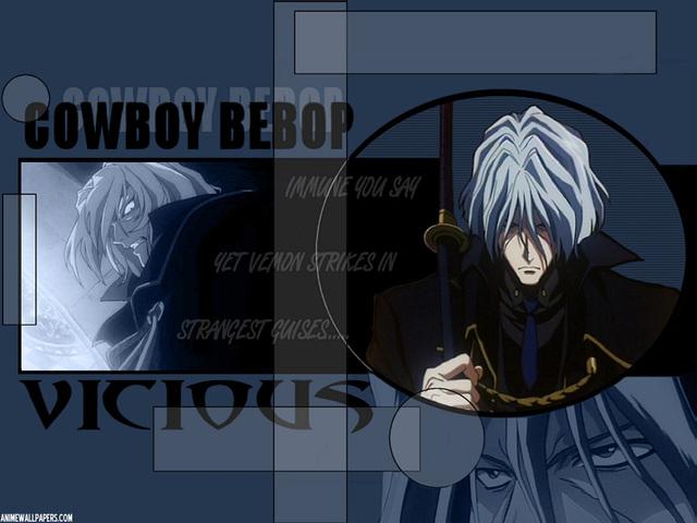 Cowboy Bebop Anime Wallpaper #28