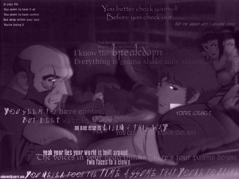 Cowboy Bebop Anime Wallpaper # 34