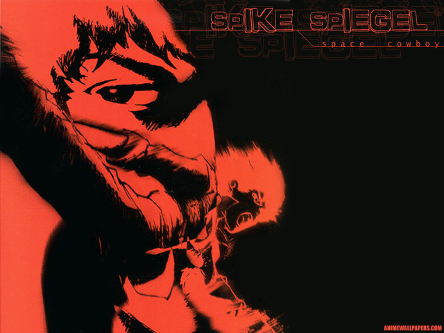 Cowboy Bebop Anime Wallpaper #43