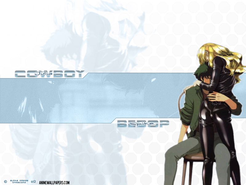 Cowboy Bebop Anime Wallpaper # 44