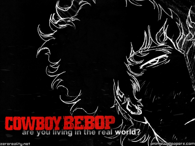 Cowboy Bebop Anime Wallpaper #45
