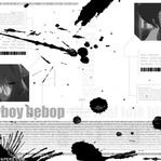 Cowboy Bebop Anime Wallpaper # 56