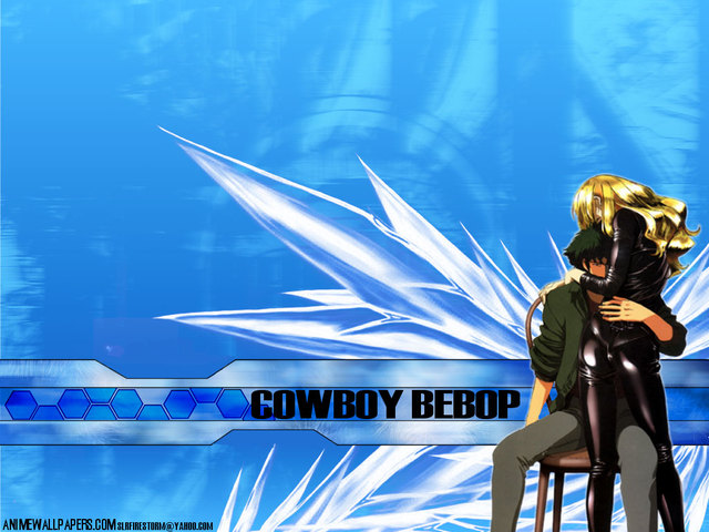 Cowboy Bebop Anime Wallpaper #58