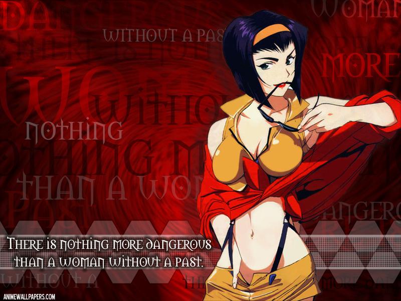 Cowboy Bebop Anime Wallpaper # 5