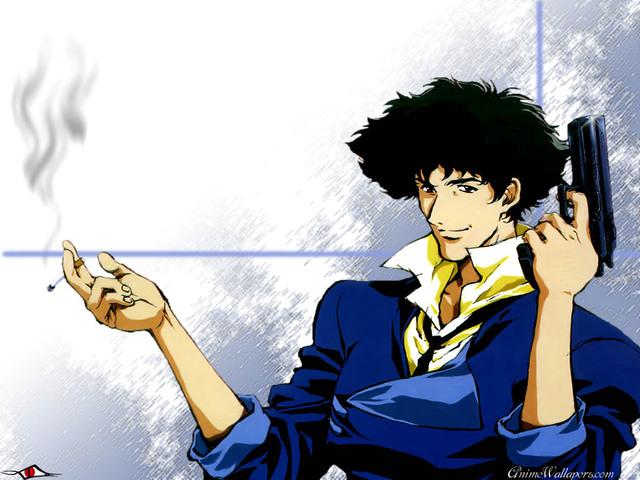 Cowboy Bebop Anime Wallpaper #60