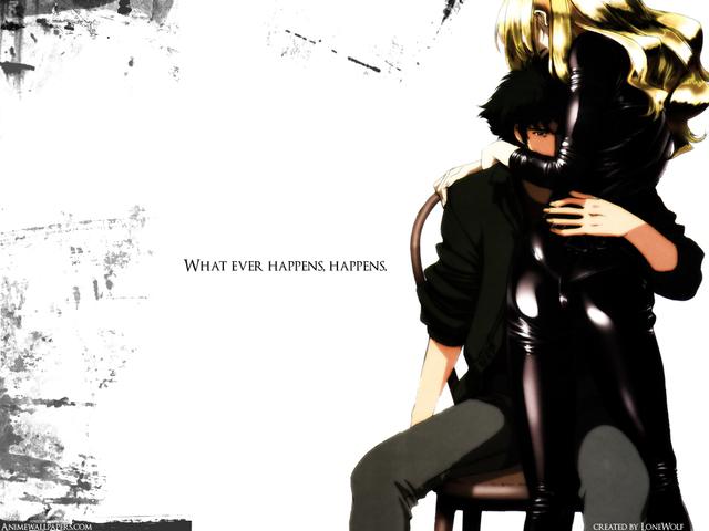 Cowboy Bebop Anime Wallpaper #69