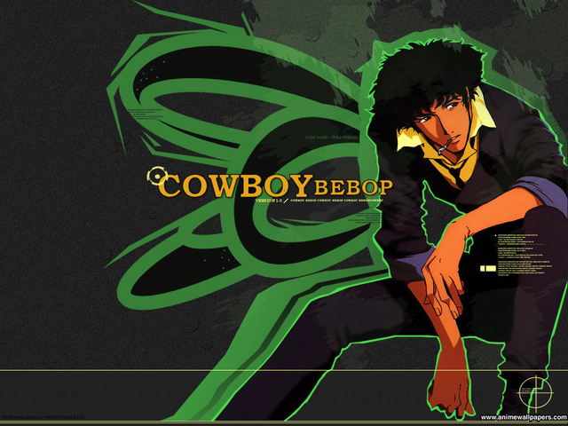 Cowboy Bebop Anime Wallpaper #70