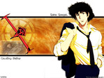 Cowboy Bebop anime wallpaper at animewallpapers.com