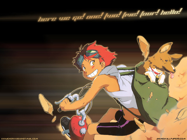 Cowboy Bebop Anime Wallpaper #78