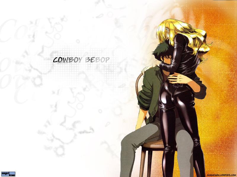 Cowboy Bebop Anime Wallpaper # 9