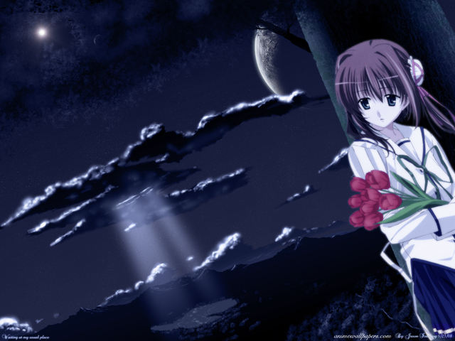 Da Capo Anime Wallpaper #10