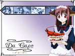 Da Capo Anime Wallpaper # 7