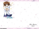 Da Capo Anime Wallpaper # 8