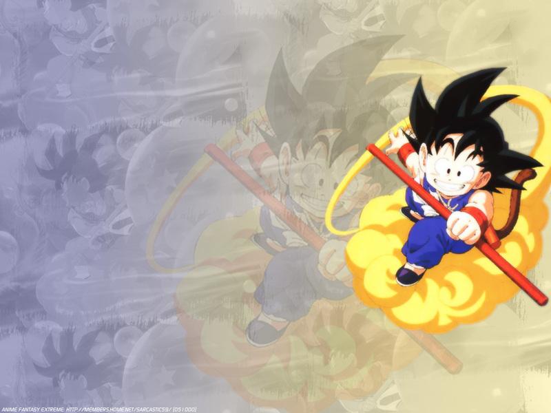Dragonball Z Anime Wallpaper # 19