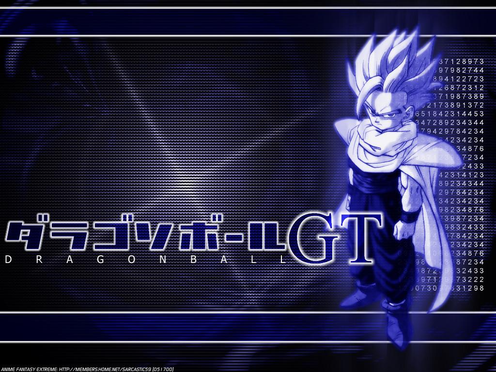 Dragonball Z Anime Wallpaper # 24