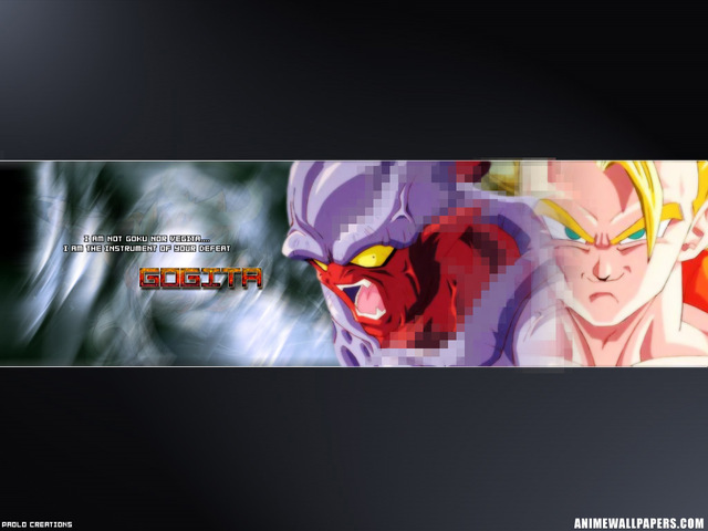 Dragonball Z Anime Wallpaper #30