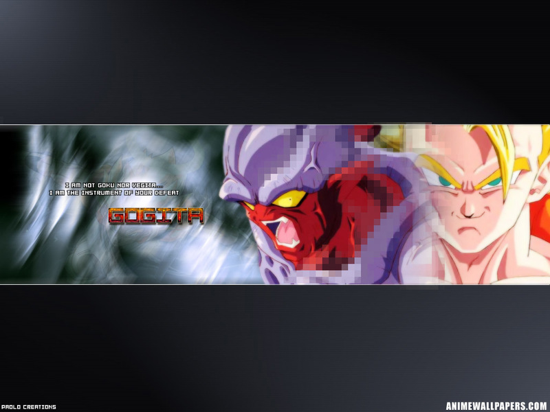 Dragonball Z Anime Wallpaper # 30