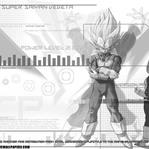 Dragonball Z Anime Wallpaper # 36