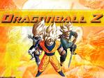 Dragonball Z Anime Wallpaper # 38