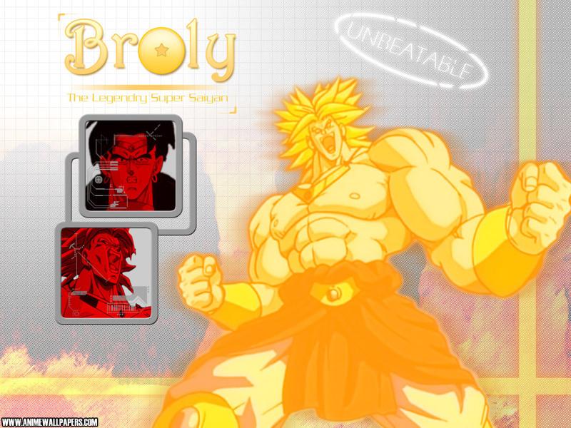 Dragonball Z Anime Wallpaper # 49