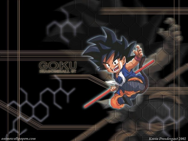 Dragonball Z Anime Wallpaper #65