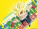 Dragonball Z Anime Wallpaper # 71