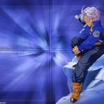 Dragonball Z Anime Wallpaper # 8