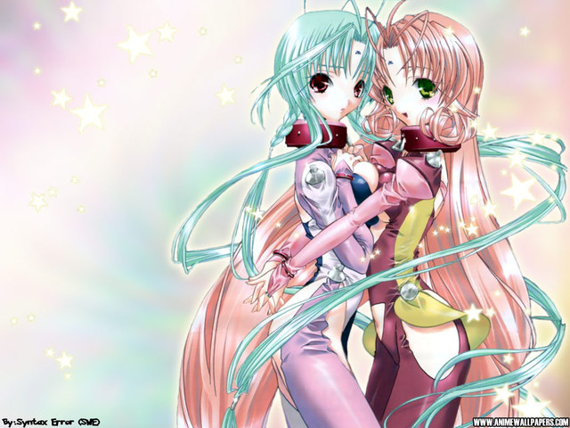 DearS Anime Wallpaper #5
