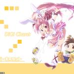 Digi Charat Anime Wallpaper # 18