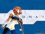 D.N.A. Anime Wallpaper # 4
