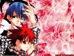 D.N.Angel Anime Wallpaper # 13