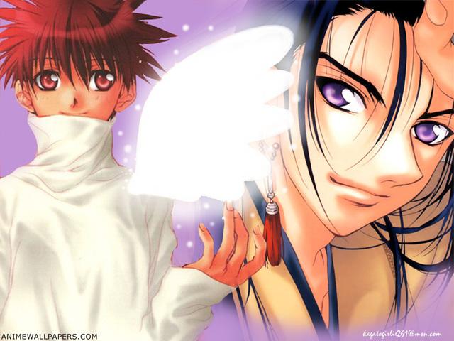 D.N.Angel Anime Wallpaper #17