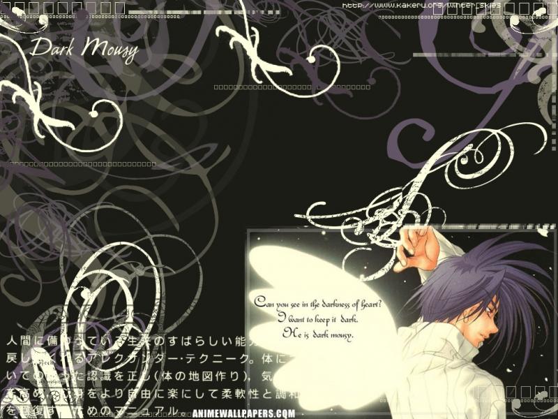 D.N.Angel Anime Wallpaper # 19