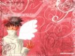 D.N.Angel Anime Wallpaper # 1