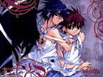 D.N.Angel Anime Wallpaper # 29