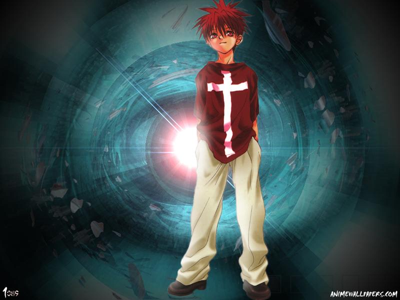 D.N.Angel Anime Wallpaper # 32