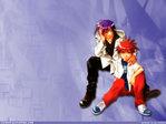 D.N.Angel Anime Wallpaper # 36
