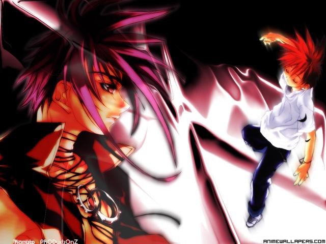 D.N.Angel Anime Wallpaper #38