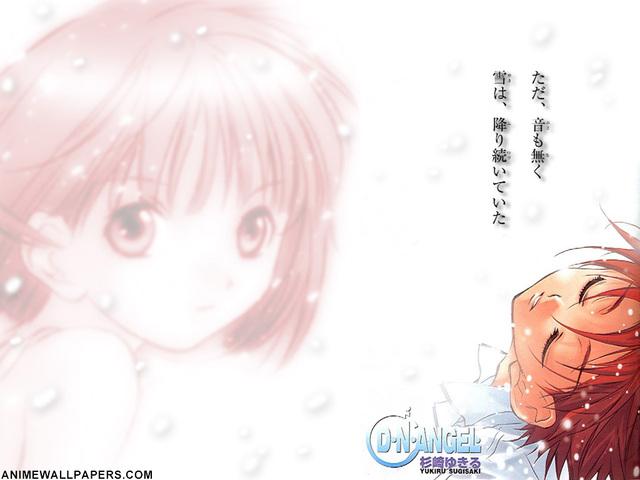 D.N.Angel Anime Wallpaper #6