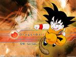 Dragonball Anime Wallpaper # 1