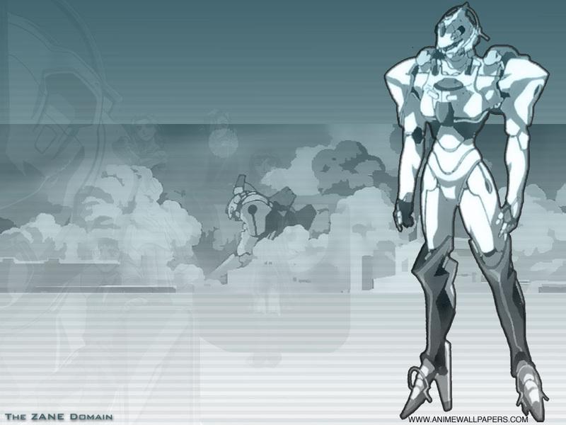 Dual Anime Wallpaper # 4