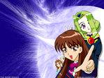 Dual Anime Wallpaper # 7