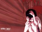 Elfen Lied Anime Wallpaper # 10