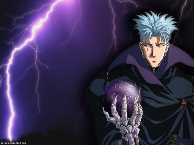 Escaflowne Anime Wallpaper #11